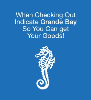 Indicate Grandebay